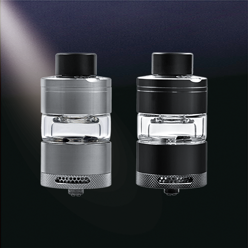 Steam Crave Glaz RTA - 31mm