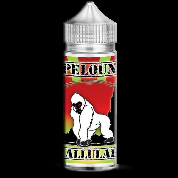 Vapelounge - Cloud Juice - Tallulah - 100ml Shortfill