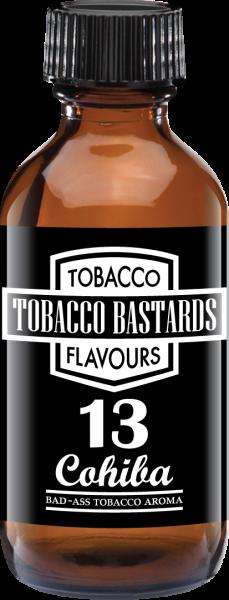 Tobacco Bastards - NO. 13 Cohiba Aroma