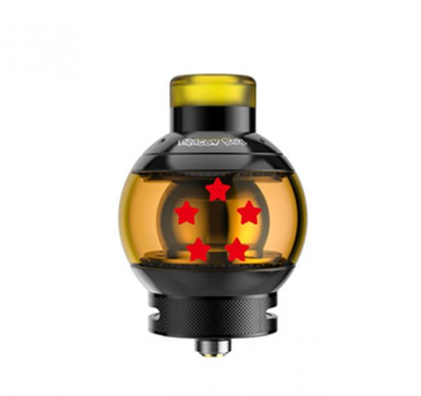 Fumytech Dragon Ball RTA