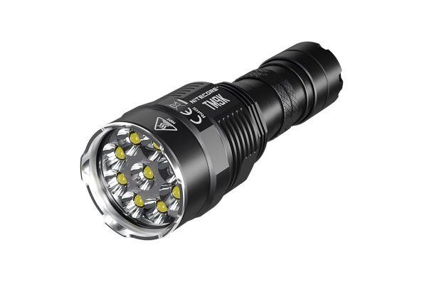 Nitecore TM9K - Taschenlampe - 9500 Lumen