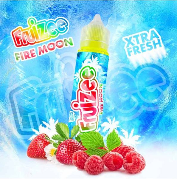 Fruizee - Fire Moon - 50ml Shortfill