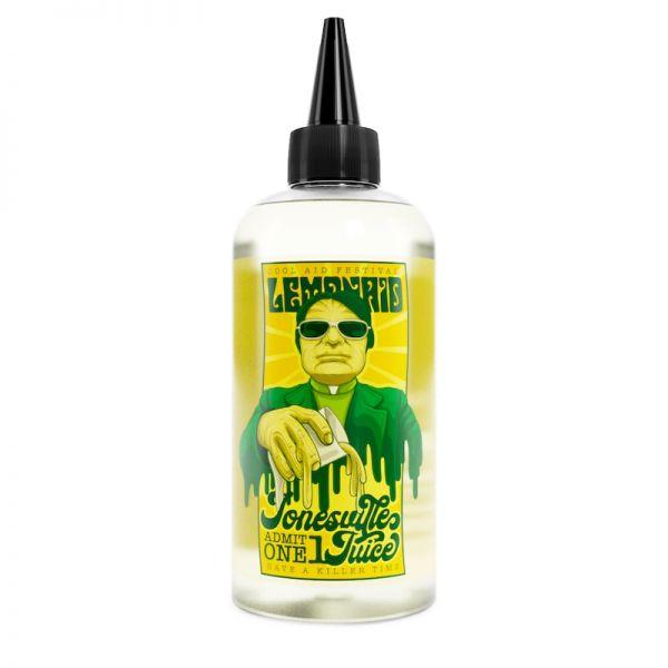 Jonesvilles Juice - Lemonaid - 200ml Shortfill
