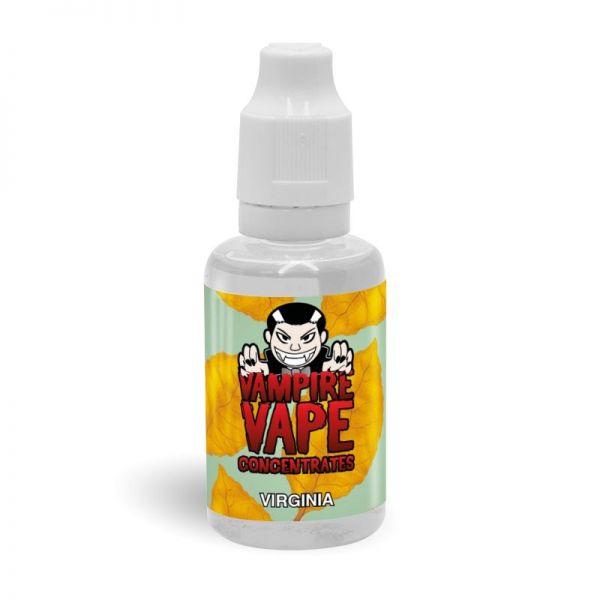 Vampire Vape Virginia Tobacco Aroma