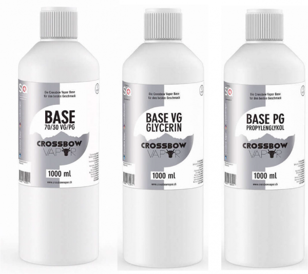 Crossbow Vapor Base - 1 Liter