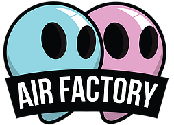Air Factory E-Liquid