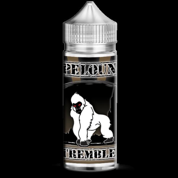 Vapelounge - Cloud Juice - Tremble - 100ml Shortfill