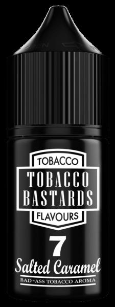 Tobacco Bastards - No. 07 Salted Caramel Aroma