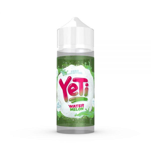 Yeti Watermelon - 100ml Shortfill