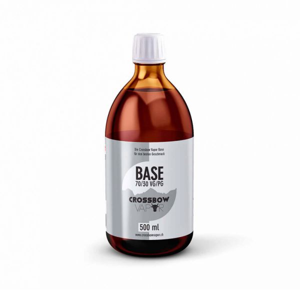 Crossbow Vapor Base - 500ml
