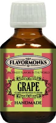 Flavormonks - Grape Aroma
