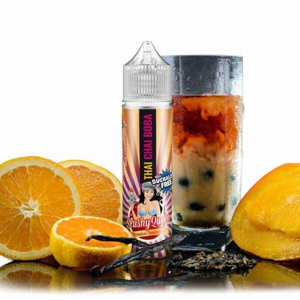 PJ Empire - Thai Chai Boba - Shake n'Vape Aroma