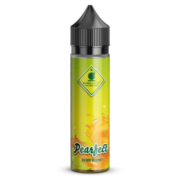 Bang Juice - Pearfect - Shake n'Vape Aroma