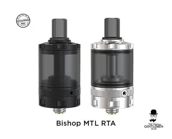 Bishop MTL RTA - Farben