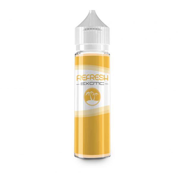 Refresh Exotik - 50ml Shortfill