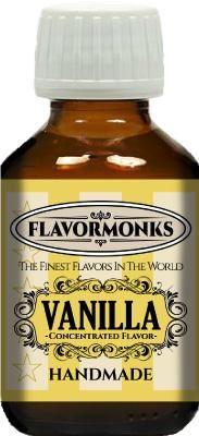 Flavormonks - Vanilla Aroma