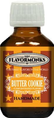 Flavormonks - Butter Cookie Aroma