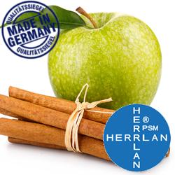 Herrlan Aroma Cinnamon Apple Fritter