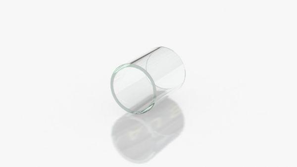SvoeMesto Kayfun 5² - 25mm - Ersatzglas