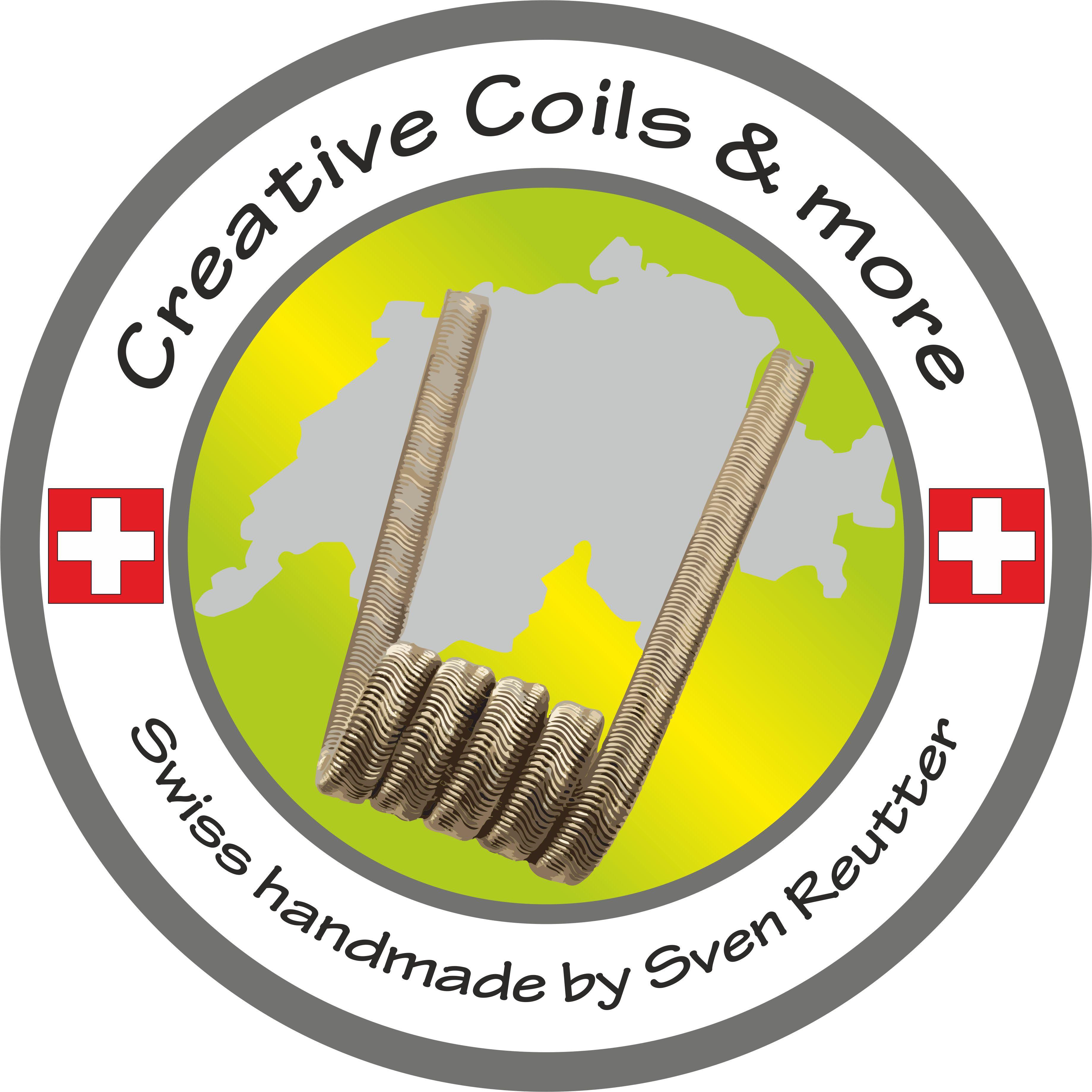 Creative Coils