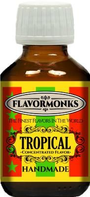 Flavormonks - Tropical Aroma