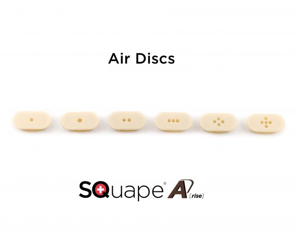 MTL Air Disc für SQuape A[rise]