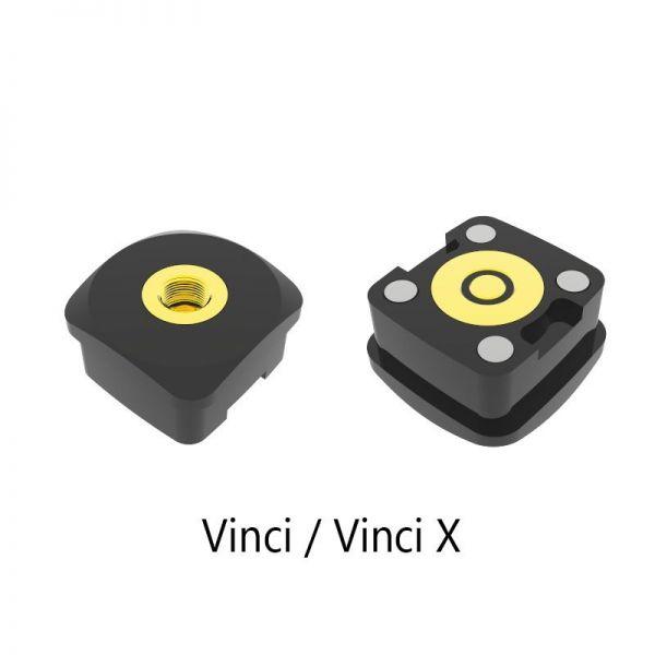 Vapeman Vinci und Vinci X - 510er Adapter