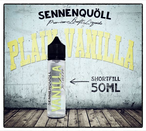 Sennenquöll Originals - Plain Vanilla