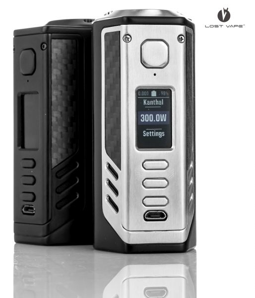 Lost Vape Triade DNA250C