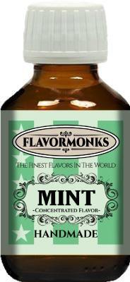 Flavormonks - Mint Aroma