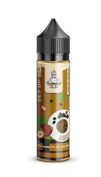 Flaschen Dunst - Get Up - 50ml Shortfill