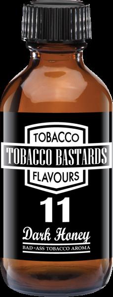 Tobacco Bastards - NO. 11 Dark Honey Aroma