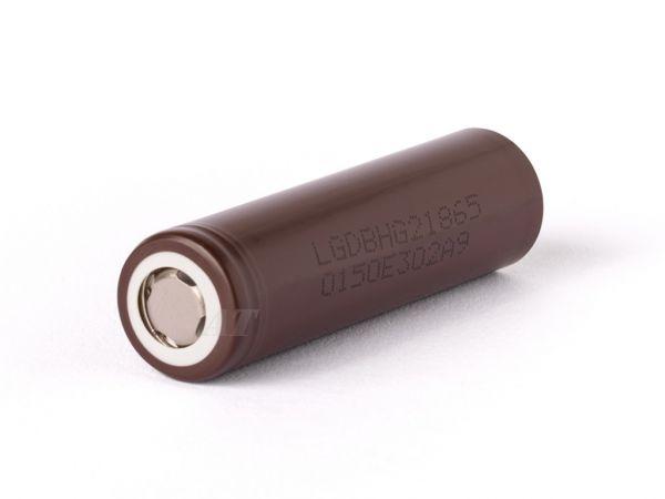 LG INR18650HG2 3000mAh 20A