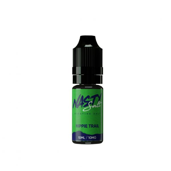 Nasty Salt Hippie Trail - 20mg Nic Salt