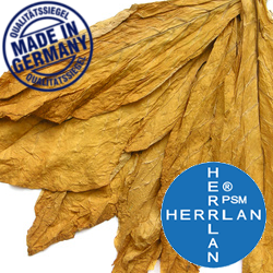 Herrlan Harmony Liquid - Pure Virginia