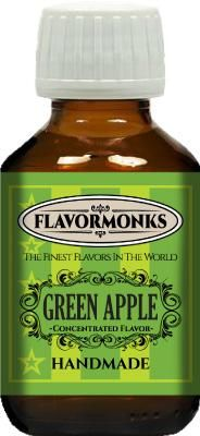Flavormonks - Green Apple Aroma