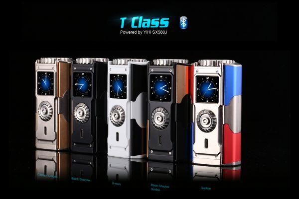 Yihi SX Mini T Class