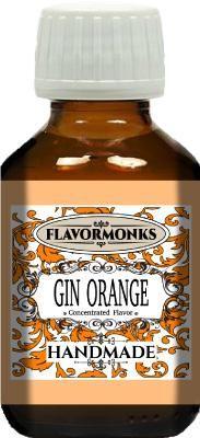 Flavormonks - Gin Orange Aroma