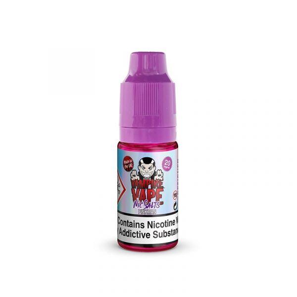 Vampire Vape Pinkman - 20mg NicSalts