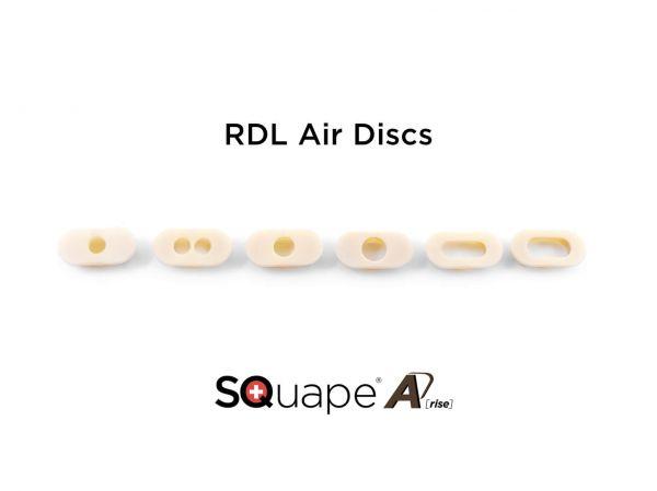 RDL Air Disc für SQuape A[rise]