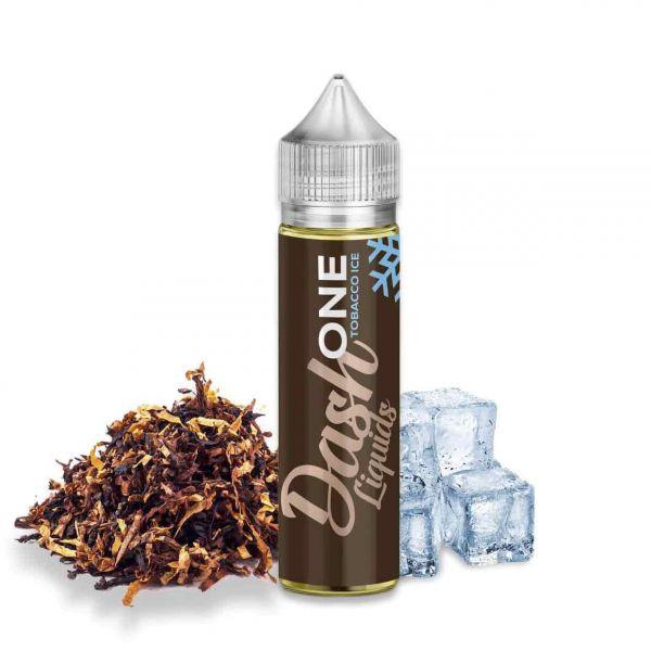 Dash - One Tobacco Ice - Shake n'Vape Aroma