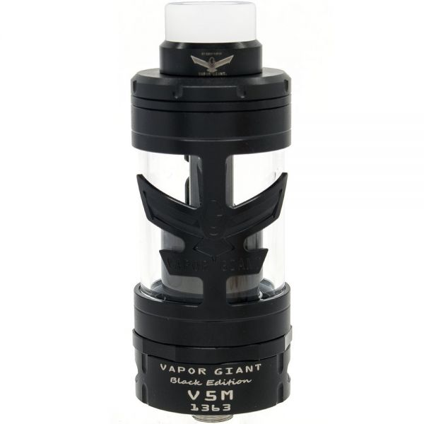 Vapor Giant V5M Black Edition
