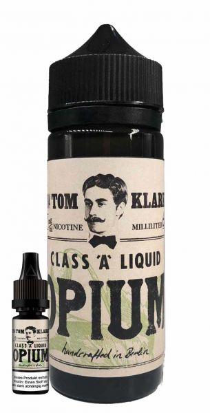 Tom Klark's - Opium 100ml + 2 x 10ml