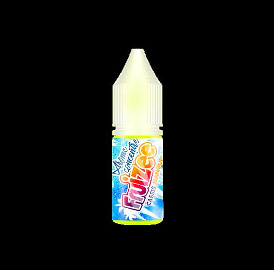 Fruizee - Cassis Mangue - 10ml Aromakonzentrat