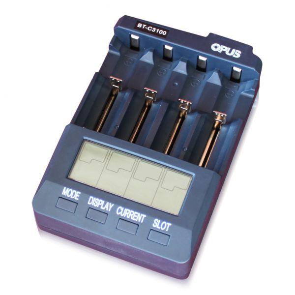 Opus BT-C3100 V2.2 - Ladegerät