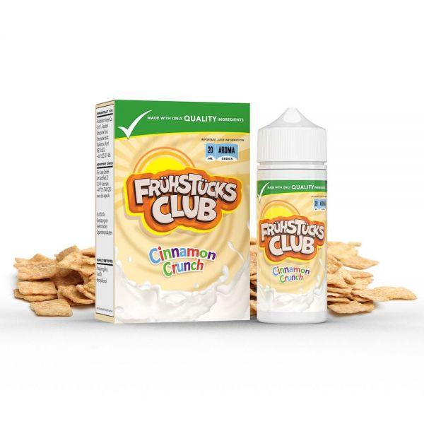 Frühstücks Club - Cinnamon Crunch - Shake n'Vape Aroma