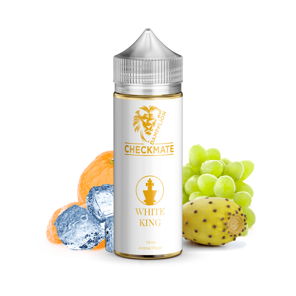 Dampflion Checkmate - White King Shake n'Vape Aroma