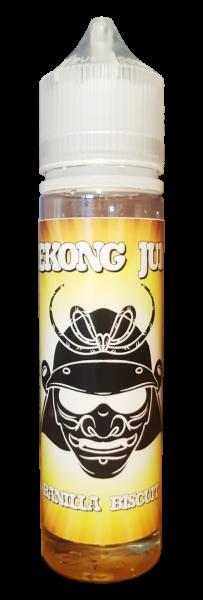 Mekong Juice Banilla Biscuit - 50ml Shortfill