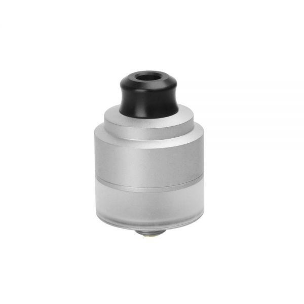 Gas Mods Nixon V1.5 BF RDTA - silber