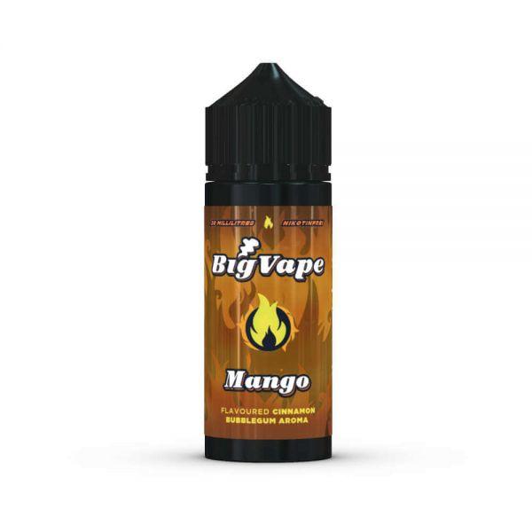 Big Vape - Mango Ice - Shake n'Vape Aroma